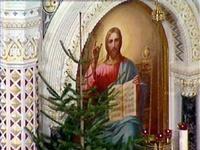 Православные всего мира отмечают Сочельник