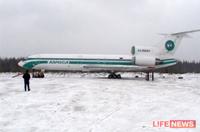 В крушении самолета Качиньского обвинили польских офицеров