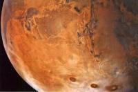 NASA назвало имена счастливчиков, которые полетят на Марс