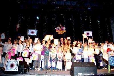 В тамбовской филармонии открывается Пасхальный фестиваль