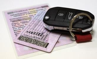 Россиянам разрешат приобретать алкоголь по водительскому удостоверению