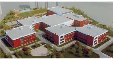 В Мичуринске решили построить современную технологичную школу за 1 миллиард рублей