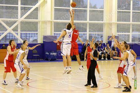 Тамбовские баскетболисты обыграли «Динамо» из Майкопа