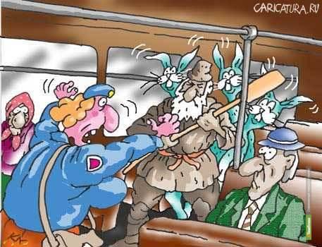 Кондукторы отказались 19 мая возить тамбовских пионеров бесплатно