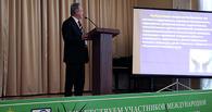 В ТГУ прошла конференция по здравоохранению