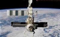 Установленные на МКС камеры зафиксировали НЛО