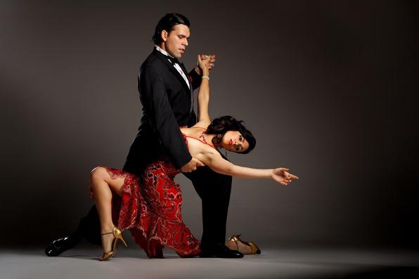 Тамбовчан приглашают на вечер аргентинского танго