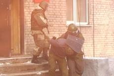 Сбежавший из воинской части солдат ответит перед судом за дезертирство
