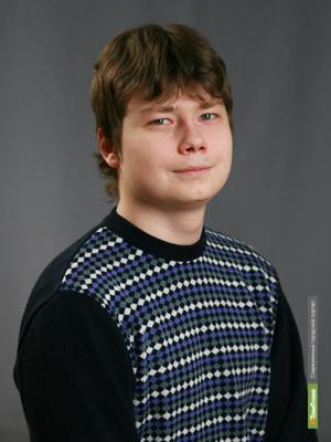 Лучшим тамбовским актером минувшего года стал Павел Шишлянников