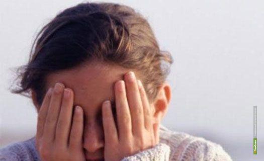 Тамбовчанина подозревают в покушении на изнасилование несовершеннолетней