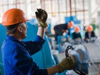 Темпы промпроизводства на Тамбовщине выросли почти на 14%