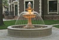 Сегодня в Гомеле десантникам не дали искупаться в фонтане