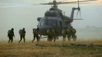 Крупнейшие военные учения в 2014 году пройдут на востоке России