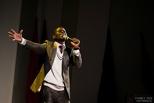 Мичуринский студент из Нигерии попал на 2-ой канал