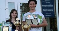 Студенты-экологи из ТГУ отличились на Всероссийской олимпиаде