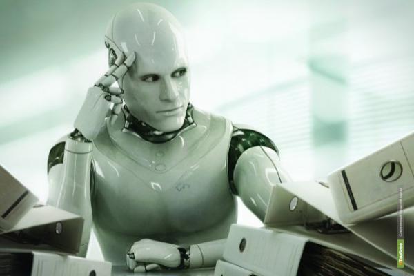 За треть тамбовчан могли бы трудиться роботы
