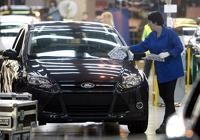 Ford сокращает производство автомобилей в России