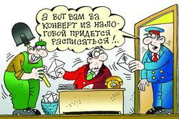 """Тамбовский губернатор объявил войну """"серым конвертам"""""""