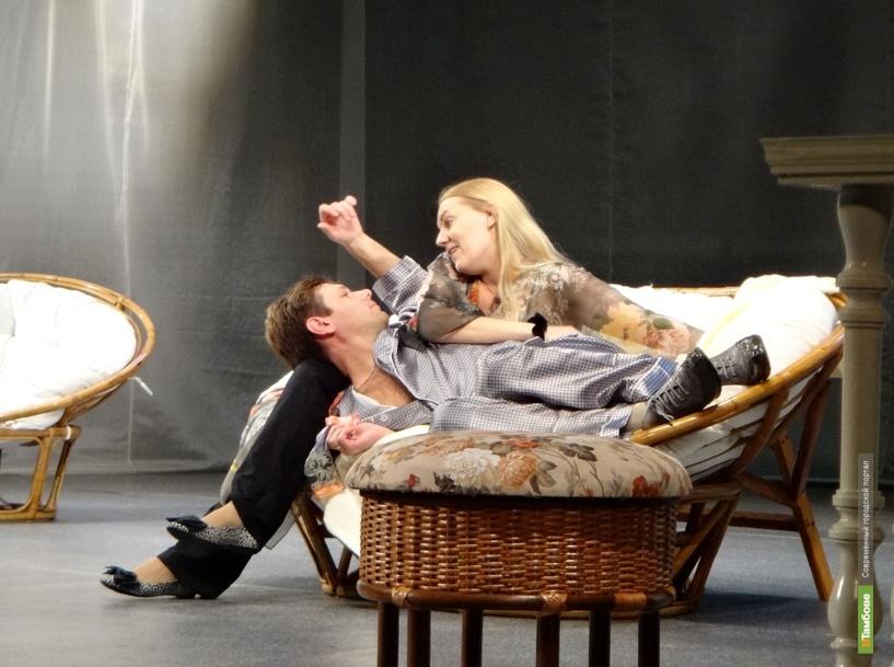 В Тамбове состоится премьера «Интимной комедии»