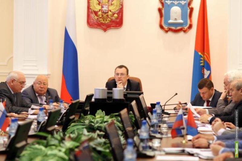 В Тамбове снова повысятся тарифы на ЖКУ