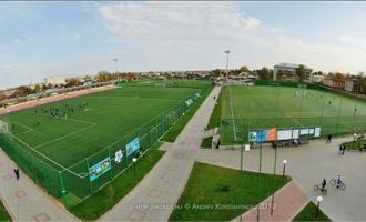 «Академия футбола» вошла в тридцатку лучших футбольных школ страны