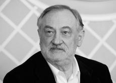 На Украине скончался известный актер Богдан Ступка