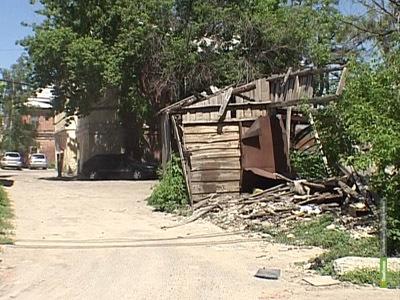 Александр Бобров обязал коммунальщиков за 2 недели навести в Тамбове порядок и уют