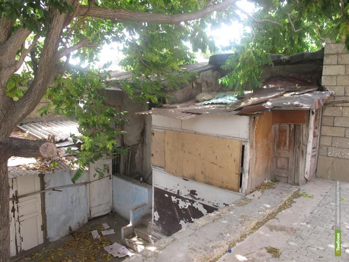 Престарелую жительницу Никифоровского района из дома выгнала собственная дочь