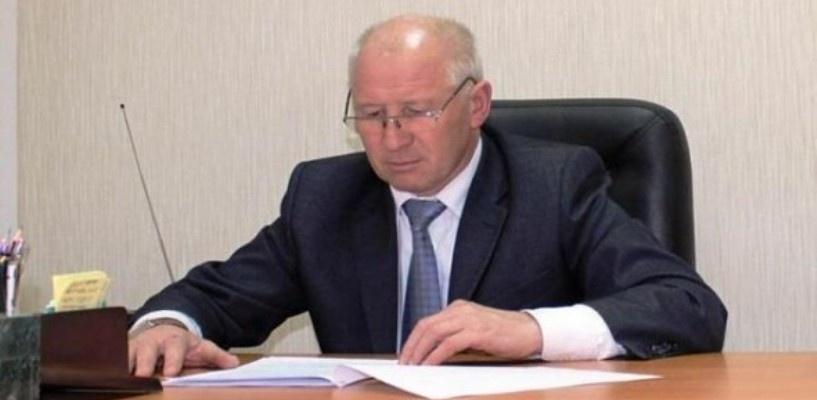 Глава Первомайского района досрочно покинул свой пост