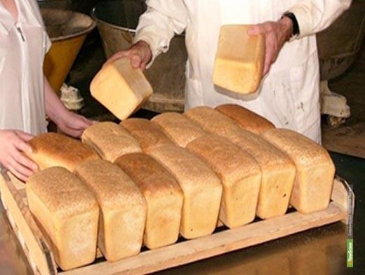 Хлеб на Тамбовщине не подорожает до Нового года