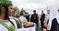 Патриарх Кирилл хорошо отзывается о сотрудничестве церкви и власти в Тамбове