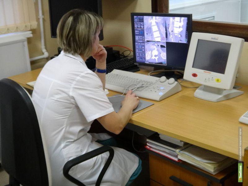 В Тамбовской области молодые медики получат по миллиону рублей