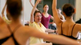 17-летняя студентка умерла на занятиях по танцам