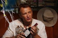 Марат Башаров пополнил список «пьяных водил»