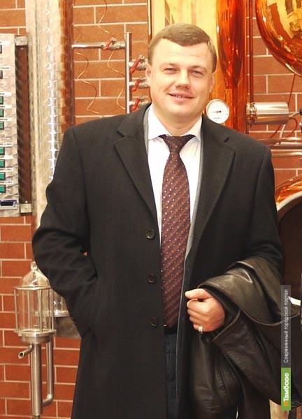 Ректор МичГАУ может занять место председателя тамбовского заксобрания