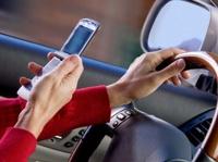 МВД: водителям можно пользоваться мобильниками в пробках