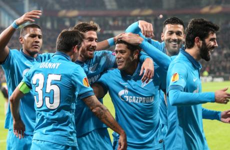 Как бы чего не вышло: УЕФА сделал все, чтобы «Зенит» не встретился с украинскими клубами