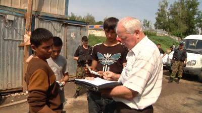 Тамбовские полицейские «объявят войну» нелегальным мигрантам