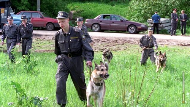 Полицейские нашли останки 8-летней девочки, которую мать бросила в лесу