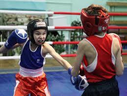 В Тамбове боксеры выйдут на ринг в честь Дня Победы