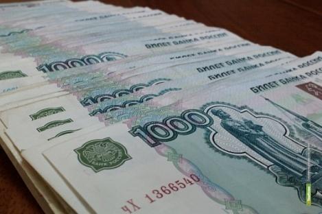 Три старшекурсника из Тамбова получили государственные стипендии