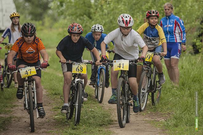 На Набережной устроят спринтерский велозаезд
