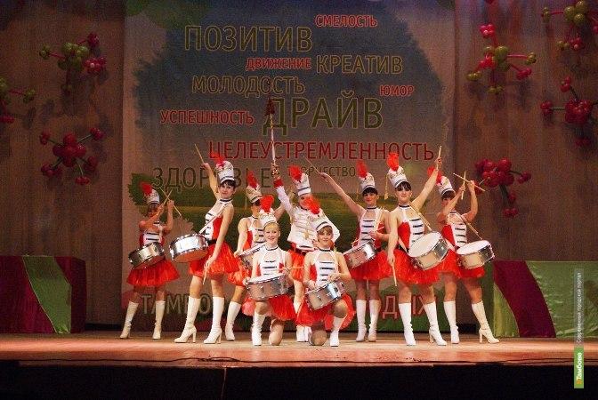 «Студвесна-2013» принимает заявки на танцевальный конкурс