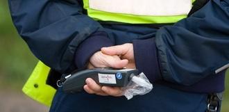 Автоинспекторы проверят тамбовских водителей на трезвость
