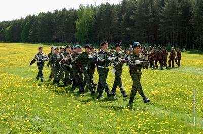 На Тамбовщине выберут самый патриотичный район