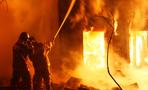 Пожар унес жизни двух рассказовцев
