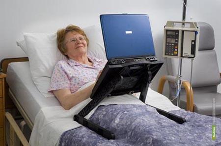 «Ланта» готова установить бесплатный Wi-Fi в тамбовских больницах