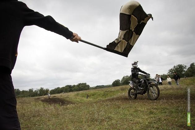 В воскресенье состоится чемпионат Тамбовской области по мотокроссу