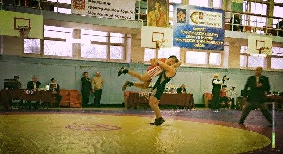 Тамбовские «греки» отличились на двух соревнованиях
