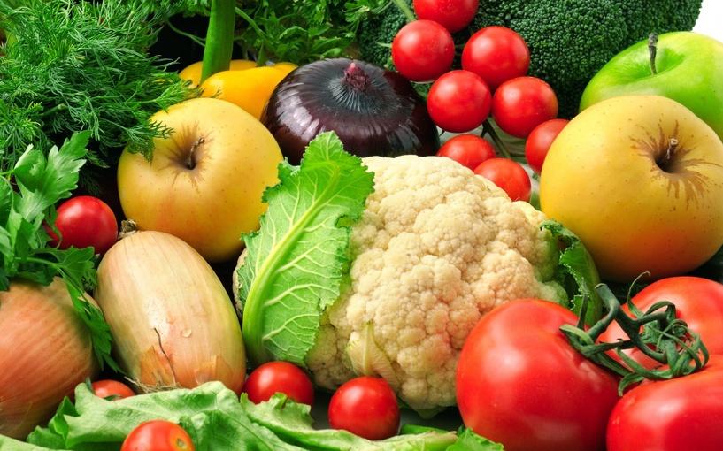 В Тамбове подорожали овощи и яблоки